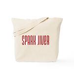 Spark Jiver Tote Bag