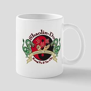 Louisville ShaolinDo Mug
