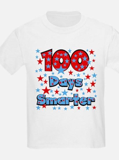 100 Days Smarter T-Shirt