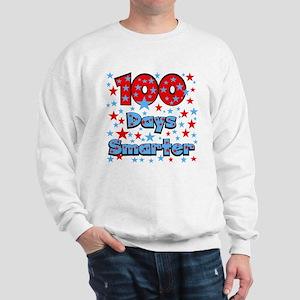 100 Days Smarter Sweatshirt