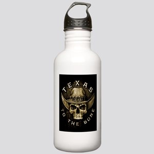 Texas to the bone Stainless Water Bottle 1.0L