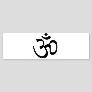 Om Sticker (Bumper)
