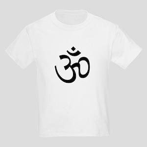 Om Kids Light T-Shirt