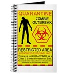 Zombie Outbreak Journal