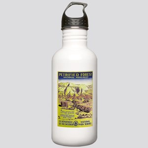 Petrified Forest Stainless Water Bottle 1.0L