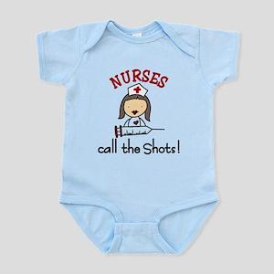 Call The Shots Infant Bodysuit