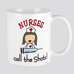 Call The Shots Mug