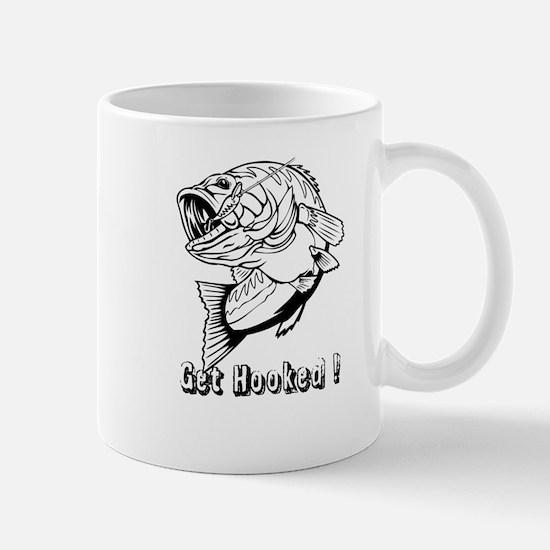 Get Hooked! Mug