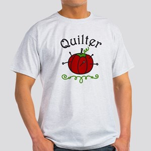 Quilter Light T-Shirt