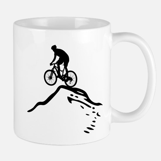 Cute All mountain Mug