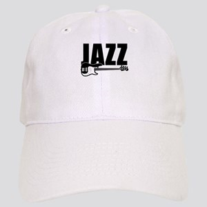 jazz bass Cap