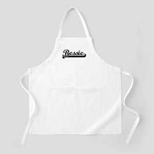 Black jersey: Bessie BBQ Apron