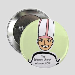 "smiley bishop 2.25"" Button"