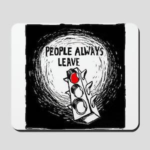 Tous le monde meurt un jour (People Always Leave)