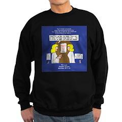 Bridesmaids Sweatshirt (dark)