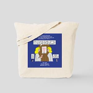 Bridesmaids Tote Bag