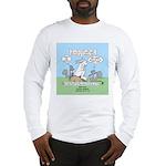 Don't Call me Rabbit Long Sleeve T-Shirt