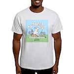 Don't Call me Rabbit Light T-Shirt
