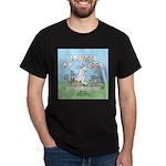 Don't Call me Rabbit Dark T-Shirt
