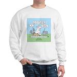 Don't Call me Rabbit Sweatshirt