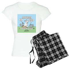 Don't Call me Rabbit Pajamas