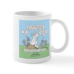 Don't Call me Rabbit Mug