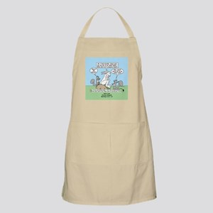 Don't Call me Rabbit Apron