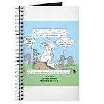 Don't Call me Rabbit Journal