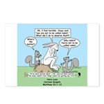 Don't Call me Rabbit Postcards (Package of 8)
