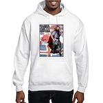 Leifr Eiríksson Hooded Sweatshirt
