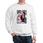 Leifr Eiríksson Day Sweatshirt