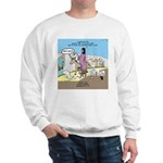 Grand Entrance Sweatshirt