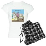 Grand Entrance Women's Light Pajamas