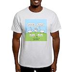 Lost Sheep of Israel Light T-Shirt