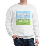 Lost Sheep of Israel Sweatshirt