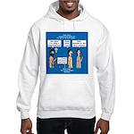 Light Shine Hooded Sweatshirt