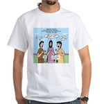 Sons of Thunder White T-Shirt