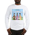 Sons of Thunder Long Sleeve T-Shirt