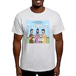 Sons of Thunder Light T-Shirt