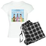 Sons of Thunder Women's Light Pajamas