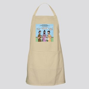 Sons of Thunder Apron