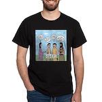 Rumor Mill Dark T-Shirt