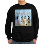 Rumor Mill Sweatshirt (dark)