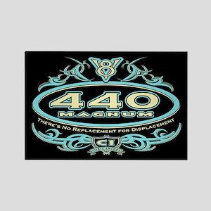 440 MAGNUM Rectangle Magnet