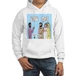 Fishing with Peter Hooded Sweatshirt