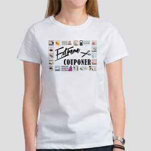 EXTREME COUPONER Women's T-Shirt