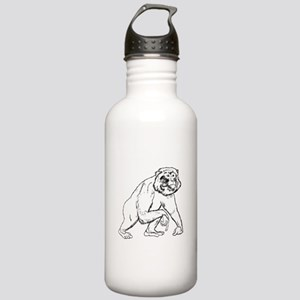 Noble Ape 2012 Stainless Water Bottle 1.0L