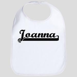 Black jersey: Joanna Bib