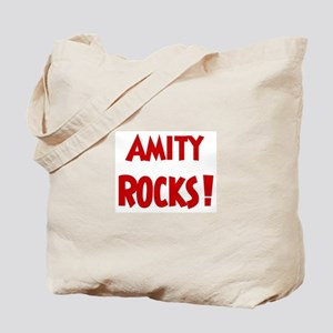Amity Rocks Tote Bag