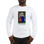 Frigga Long Sleeve T-Shirt